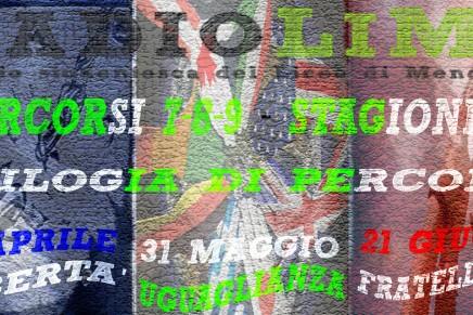 PERCORSO VIII – Megamix – 14/15 |8| Egalité