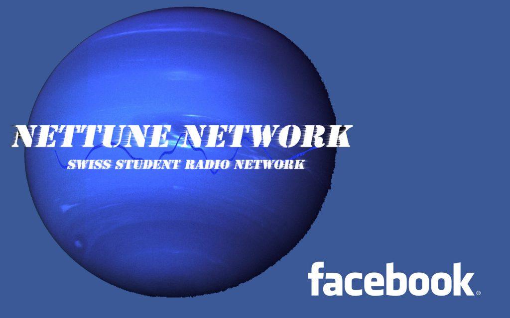 Facebook Nettune
