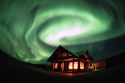 L'Aurora Dopo Il Buio