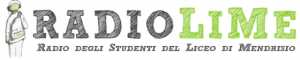 radiolimelogo - Radio DEGLI studenti del Liceo di Mendrisio