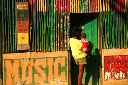 Mixtape – Reggae Roots