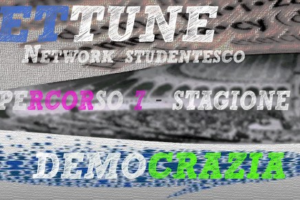 PERCORSO VII – So Di Non Sapere – 15/16 |7| Democrazia
