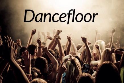Rubrica – #01 Dancefloor – Jilian Melis – Ottobre 2016