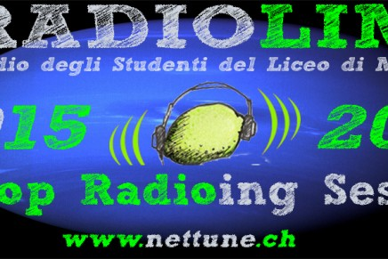Laptop Radioing Session – Radio LiMe – Stagione VI – 28/01/2016