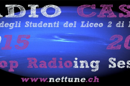 Laptop Radioing Session – Radio Cassís – Stagione I – 16/11/2015