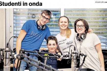 Studenti in Onda – Migros AZIONE