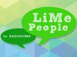 LiMePeople logo completo