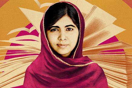 He Named Me Malala – Prima svizzera