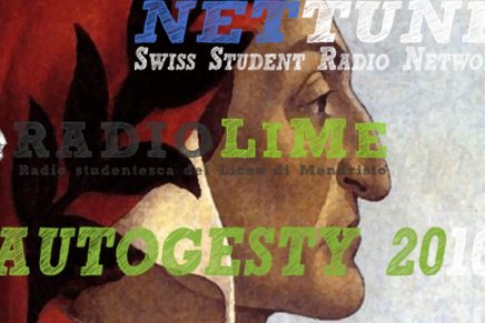 Diretta Speciale! – Autogesty 2016 – Radio LiMe – 12/04/2016