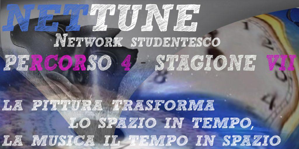 Nettune - Stagione VII - Puntata 4 - La pittura trasforma lo spazio in tempo, la musica il tempo in spazio