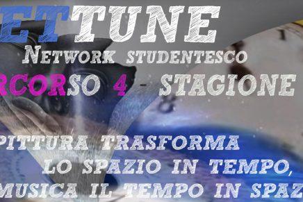 PERCORSO IV – Lo Spazio Tra Le Righe – 16/17 |4| La Pittura Trasforma Lo Spazio In Tempo, La Musica Il Tempo In Spazio – 29-01-2017