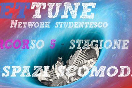 PERCORSO V – Lo Spazio Tra Le Righe – 16/17 |5| Spazi Scomodi – 26-02-2017