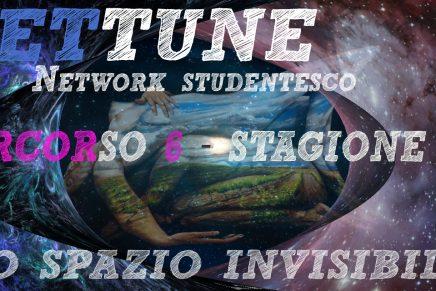 PERCORSO VI – Lo Spazio Tra Le Righe – 16/17 |6| Lo Spazio Invisibile – 26-03-2017
