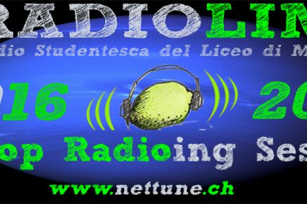 Laptop Radioing Session – Radio LiMe