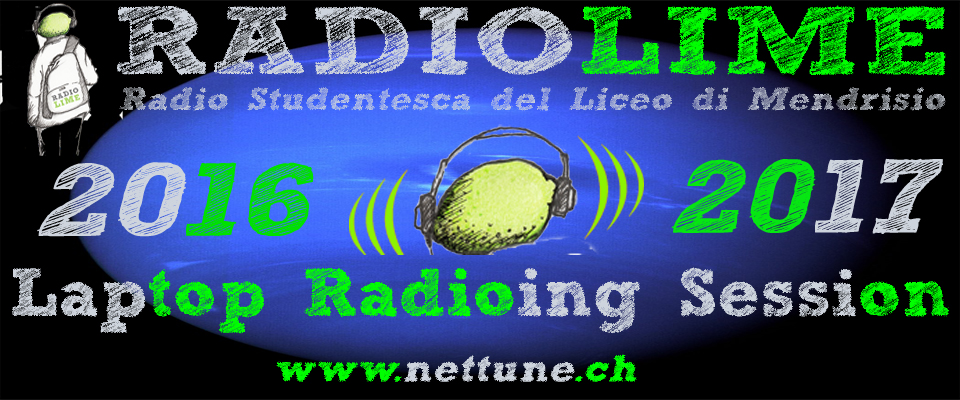 Laptop-Radioing-Session 2016-17