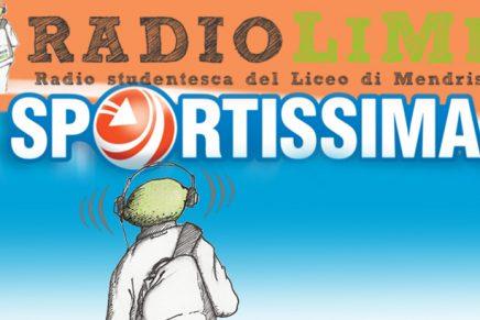 Intervista a Elia Dagani – Sportissima 2016