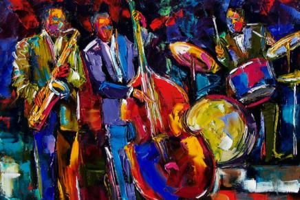 Rubrica – #05 Jazz? Yes! – Gioele Crisci – Marzo 2017