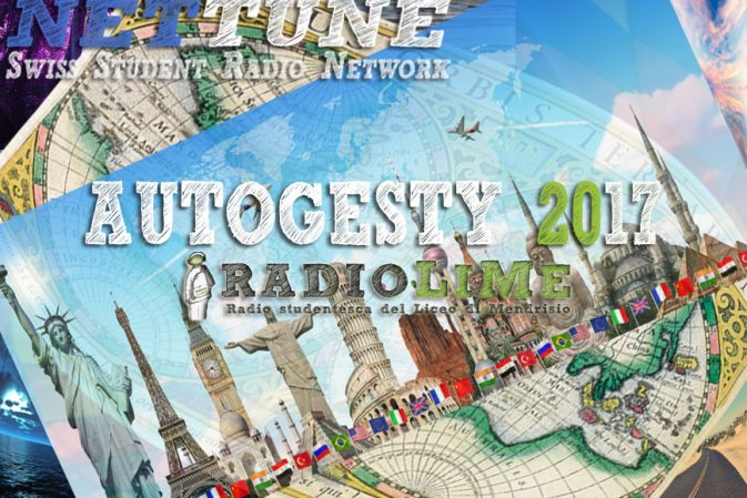 Direttissima! – Autogesty 2017 – Radio LiMe – 12/04/2017