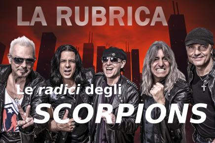 Rubrica – #01 LA RUBRICA – Alice Soru ed Enea Motta – Maggio 2017