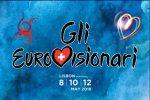 Gli Eurovisionari #02 – L'attesa Continua – Samuele Mombelli & Filippo Quadri – Novembre 2017