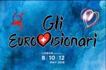 Gli Eurovisionari #01 – Eurovisionari! – Samuele Mombelli & Filippo Quadri – Ottobre 2017