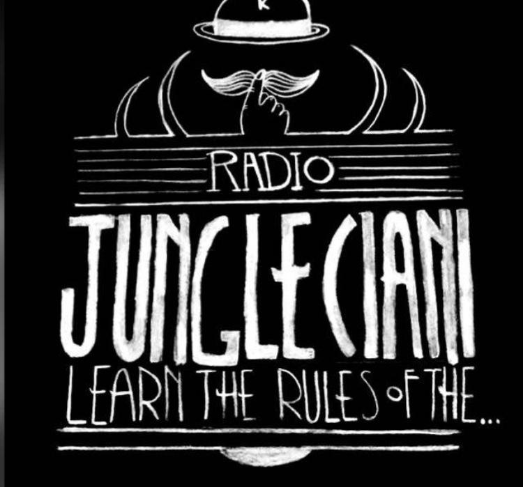 Radio JungleCiani – Live