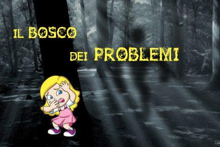 """Il Bosco Dei Problemi #01 – Sofia Monleone – Festival Diritti Umani Film """"El Dorado"""" – Ottobre 2018"""