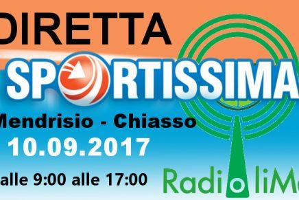 Sportissima 2017 – Direttissima! parte 7/7