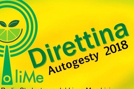 Puntatissima Autogesty 15 Aprile 2018