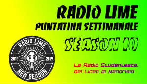 Laptop Radioing Session - Radio LiMe @ Liceo di Mendrisio