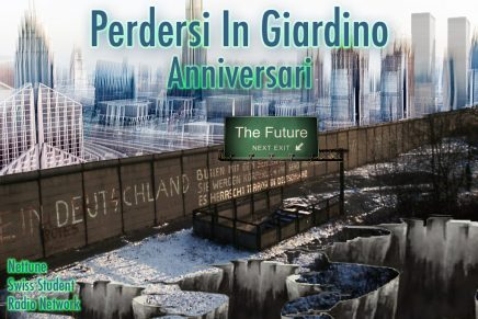 PERCORSO III – Perdersi In Giardino – 18/19 |3| Anniversari – 17-02-2019